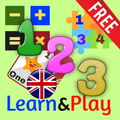 Kids Learning Games - Numbers 123 and MATH