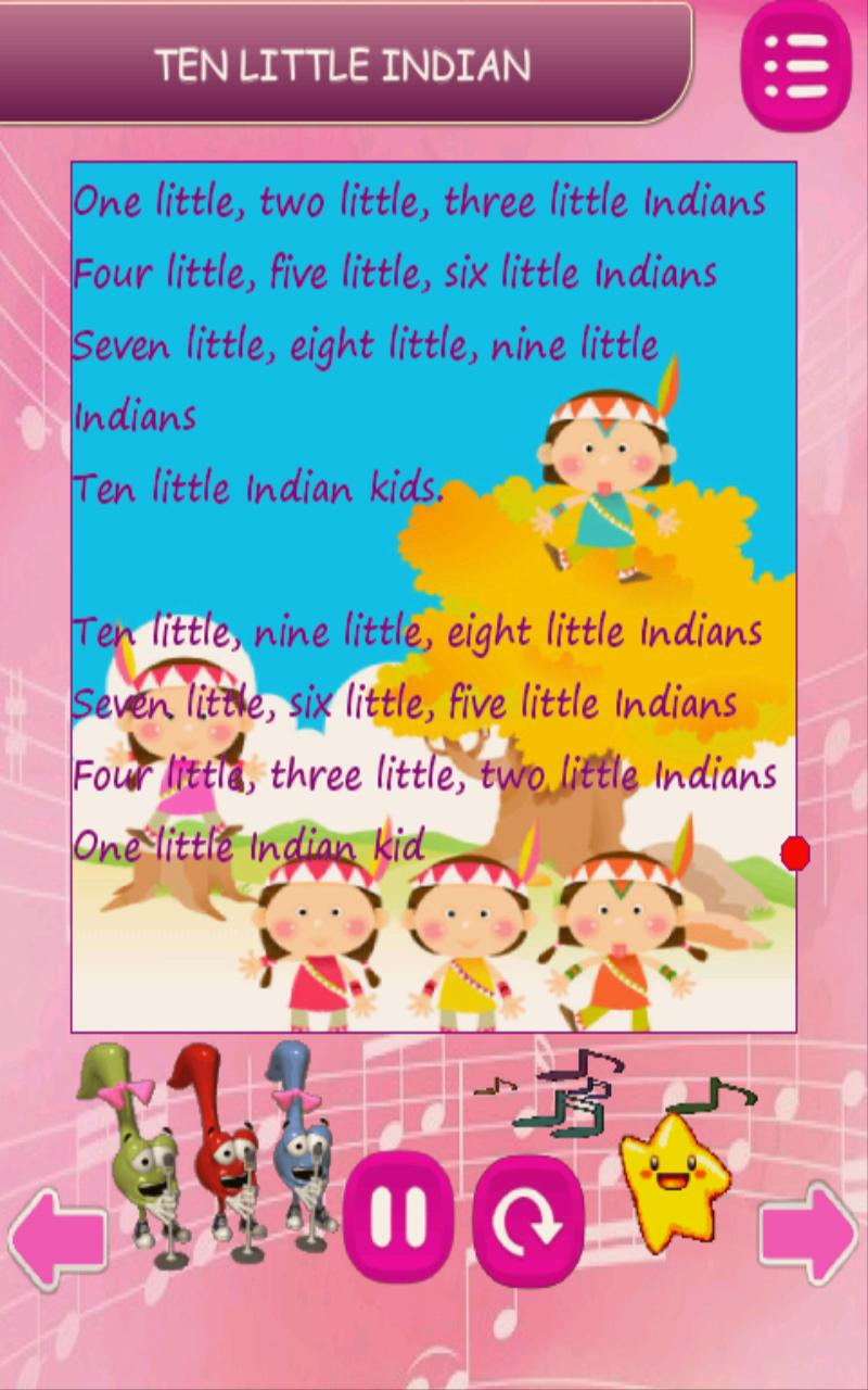 Popular Kids Song for Android - APK Download