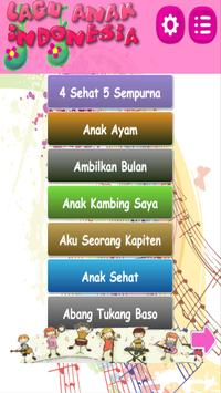 Best Kids Song - 66 Indonesia English Kids Songs poster