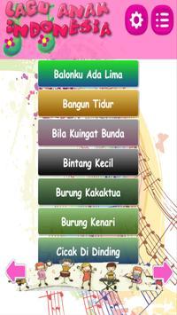 Best Kids Song - 66 Indonesia English Kids Songs screenshot 1