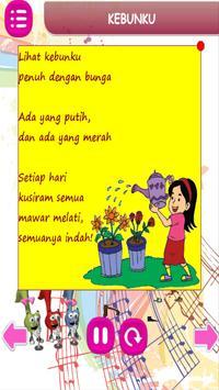 Best Kids Song - 66 Indonesia English Kids Songs screenshot 5