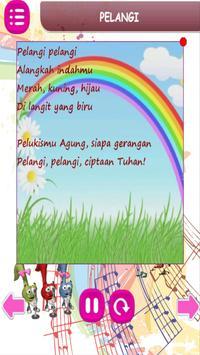 Best Kids Song - 66 Indonesia English Kids Songs screenshot 6