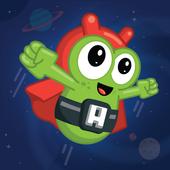 Super Alien Hero icon