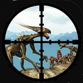 Alien Sniper icon