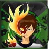 Ben Ultimate: Super Alien icon