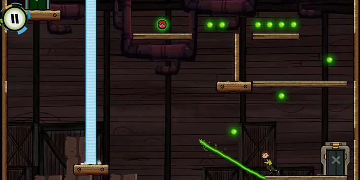 Ultimate Ben 10 Alien tips PRO apk screenshot