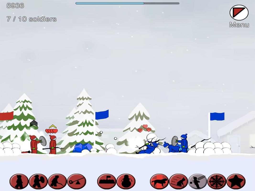 forts beta download