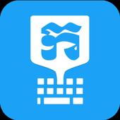Khmer Smart Keyboard icon