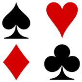 Playing cards (Unreleased) icon