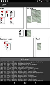 Playing cards (Unreleased) screenshot 1