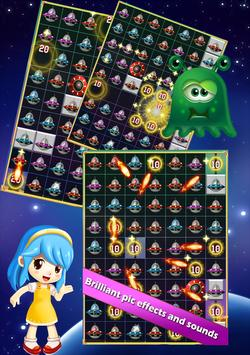 Alien Fun Jewels apk screenshot