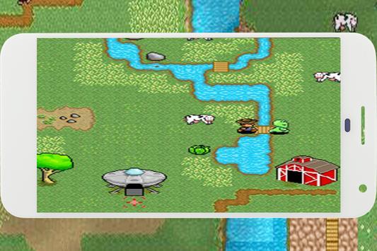 Alien Puzzle Ultimate Havoc screenshot 2