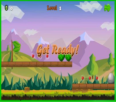 Hero Ben-Ultimate Alien force apk screenshot