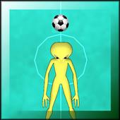 Alien Soccer 2016 icon
