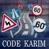 كود كريم - Code Karim icône