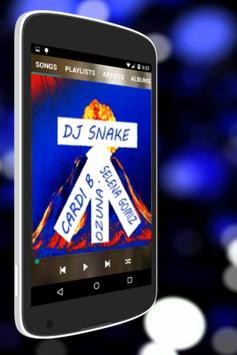 DJ Snake - Taki-Taki ft. Selena Gomez, Ozuna screenshot 2