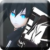 Aliens Black Rock: Shooter icon
