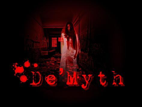 De'Myth poster