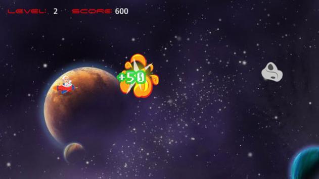 Aliens Destruction Mission apk screenshot