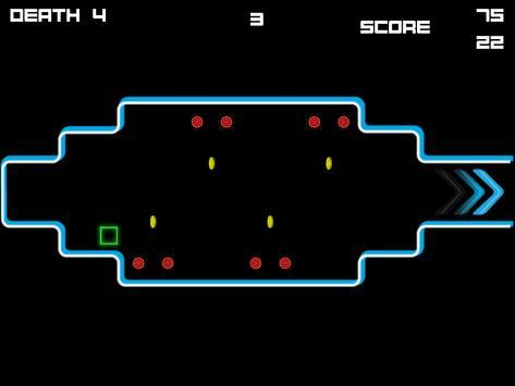Squaroid capture d'écran 3