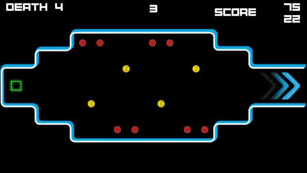 Squaroid capture d'écran 6