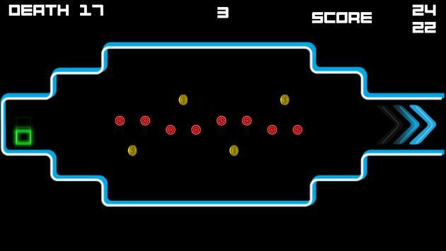Squaroid capture d'écran 7