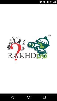 Rakhduu poster