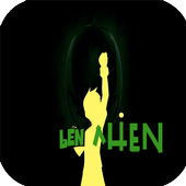 Ben-Apocalypse of aliens icon