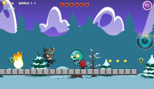 Zombie Shooter screenshot 12