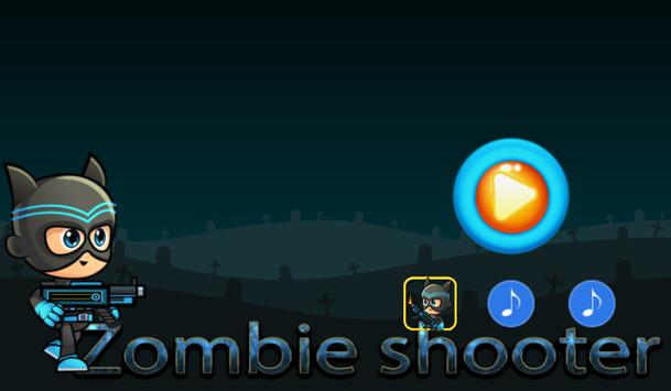 Zombie Shooter screenshot 2