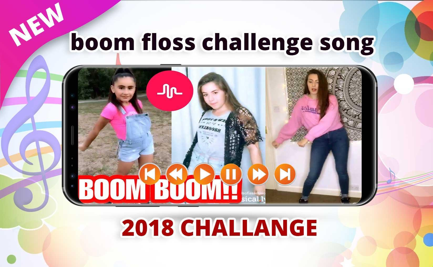 Boom Floss Challenge for Android - APK Download