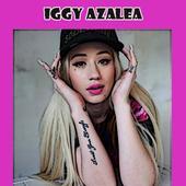 Iggy Azalea - Kream ft. Tyga icon