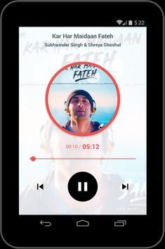 "Bollywood Mp3 ""2018"" screenshot 3"