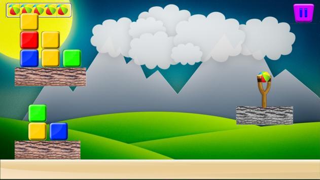 Candy Balls apk screenshot