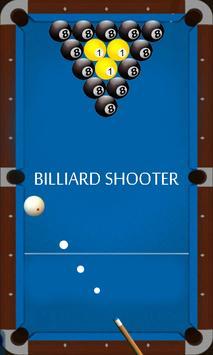 billiard shooter screenshot 2