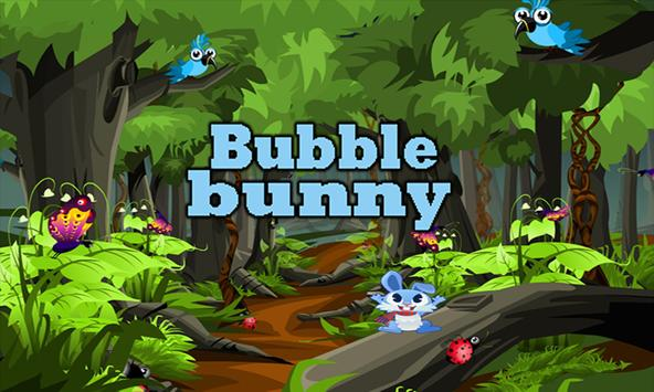 bubble bunny apk screenshot