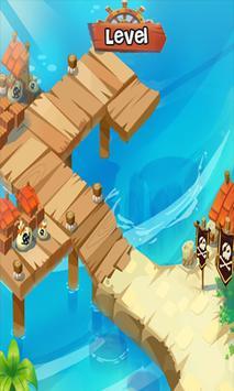 bubble birds rescue apk screenshot