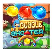bubble shooter legend icon