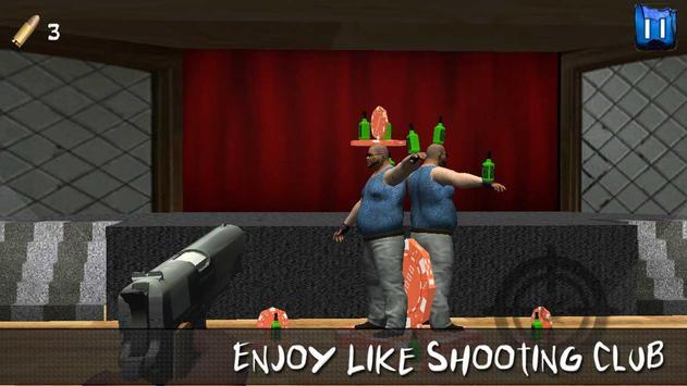 Bottle Shooter 2 Deadly Return screenshot 3