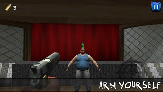 Bottle Shooter 2 Deadly Return screenshot 7