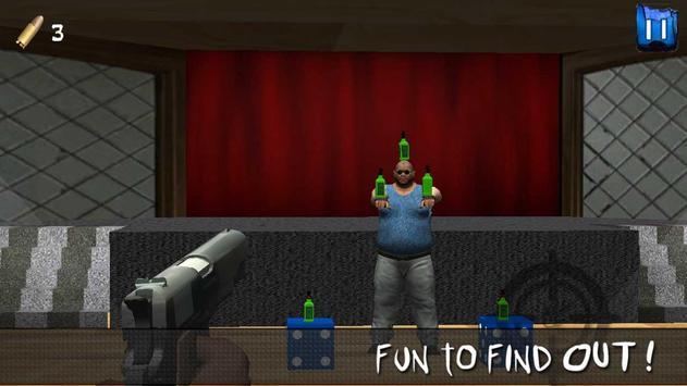 Bottle Shooter 2 Deadly Return screenshot 14