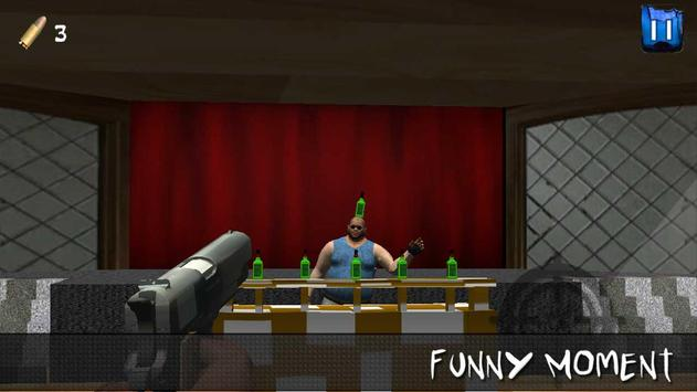 Bottle Shooter 2 Deadly Return screenshot 16