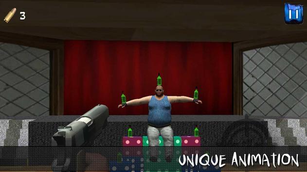 Bottle Shooter 2 Deadly Return screenshot 2