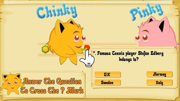 Chinky Pinky - Fun Learning screenshot 9