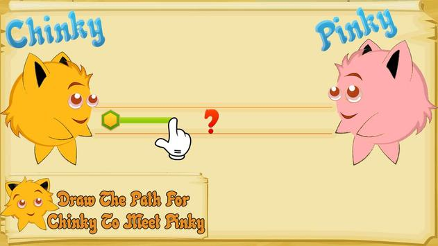 Chinky Pinky - Fun Learning poster