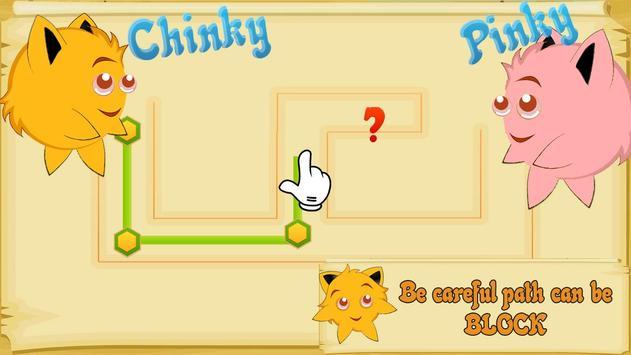 Chinky Pinky - Fun Learning screenshot 3