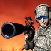 Duty Army Sniper icon