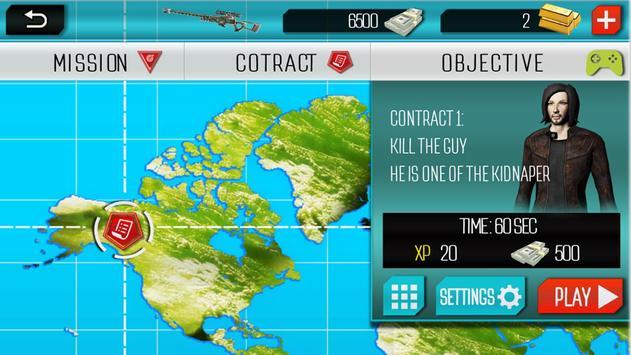 Duty Army Sniper apk screenshot