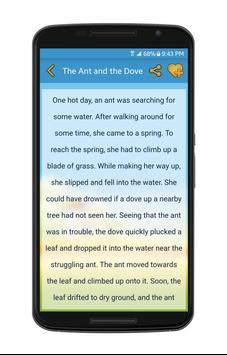 Best English Short Stories screenshot 6