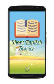 Best English Short Stories poster